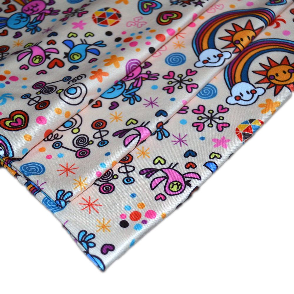 92d0ba05e Nueva Promoción precio más bajo No mínimo impreso para la ropa de los niños  pijamas de