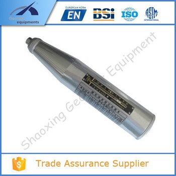 Hardened Concrete Non-destructive Testing Apparatus Digital ...