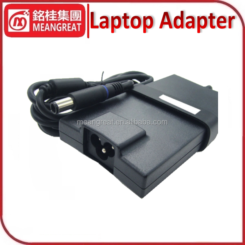 Original Ultra Slim PA-2E 5K74V 05K74V PA-1650-28D LA65NE1-01 AC Adapter 19.5V 3.34A 65W for Dell ALIENWARE M11x R2 R3 M109S