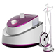 wholesale steam iron electric vertical mini travel garment steamer for clothes 1800W GS-1704