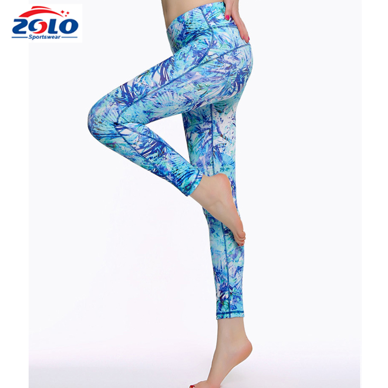 2018 Flex Slimming New Mix Leggings Wholesale