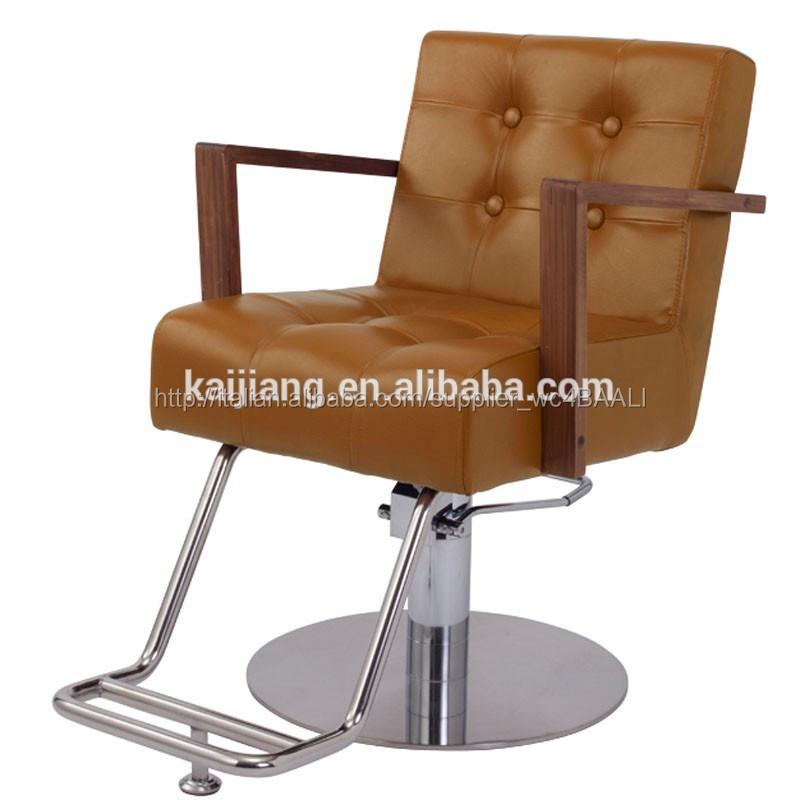 Poltrona per parrucchieri sedie di parrucchiere salone di for Sedie per salone