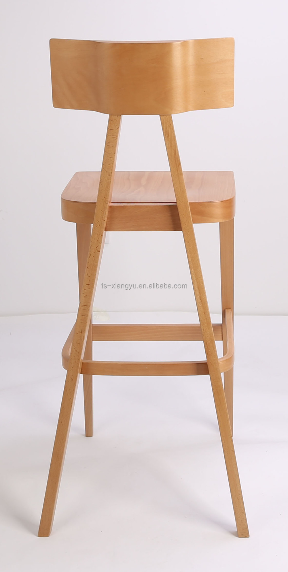 Dg w200b Used Adult Wooden High Chair Buy High Chair Product on