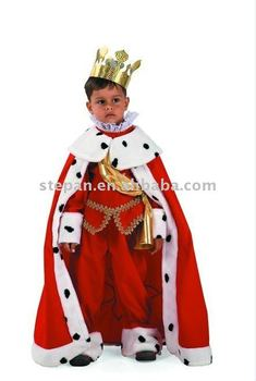 Kid King/Prince Character Carnival/Halloween Costume TZ-8901  sc 1 st  Alibaba & Kid King/prince Character Carnival/halloween Costume Tz-8901 - Buy ...