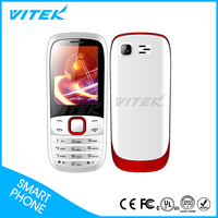 High quality low price Dual Sim Card 3G mobile phone