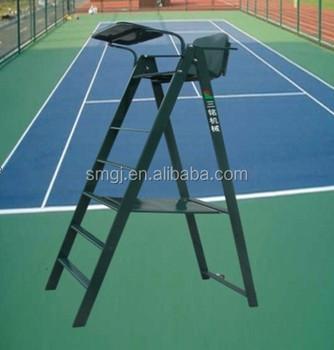 Portable Tennis Court Umpire Chair