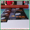 foil paper cake board / Printing Photos Mounted 3mm Pvc Foam Board