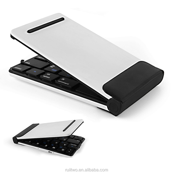 Ultra Mini 5-In-1 Wireless Keyboard 20730 For Htc One X Android 2.0/2.1/2.2 Tablet