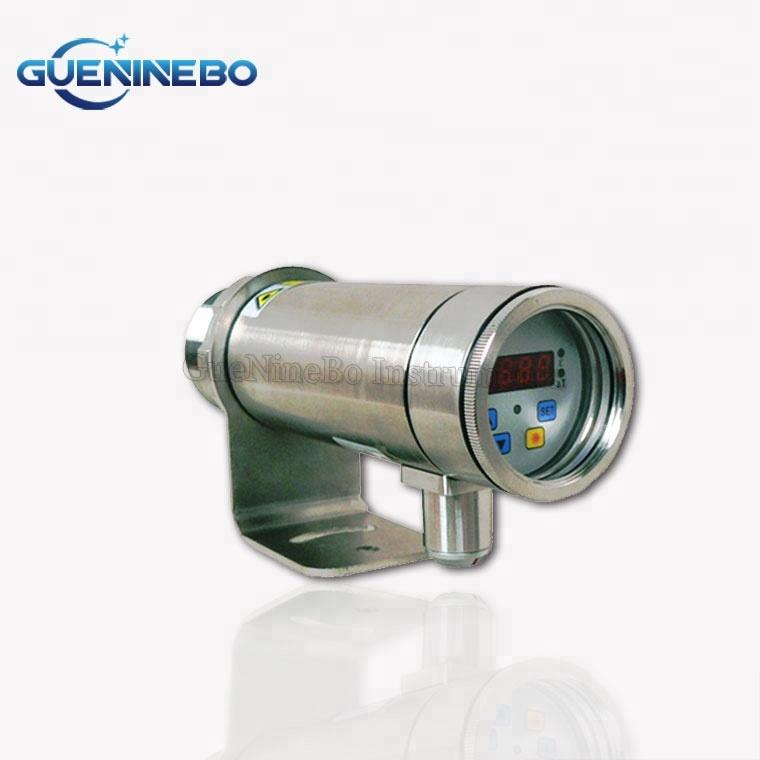 GNB201 High Quality Industrial Online IR Temperature Sensor - KingCare | KingCare.net