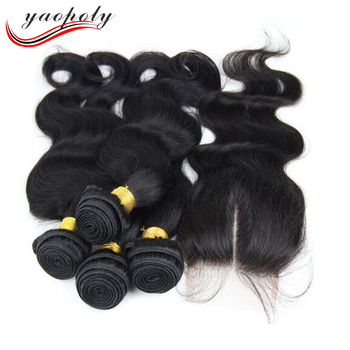 Cheap human hair weave virgin brazilian hair bundles with lace cheap human hair weave virgin brazilian hair bundles with lace closure pmusecretfo Images