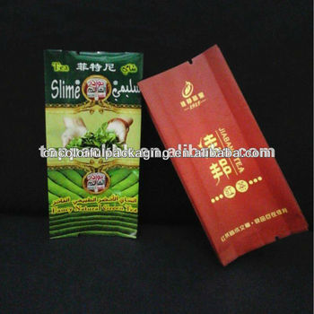 Wholesale Coffee Bag With One Way Valve/side Gusset Seal/aluminum ...