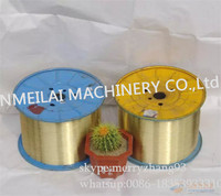 High quality low price copper wire for making scourer/scrubber copper scourer