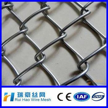 Chain Link Fence Galvanized Hexagonal Wire Netting Wire
