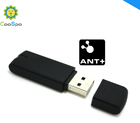 Portable USB ANT+ Dongle for Garmin Forerunner for Indoor Cycling Group Rides