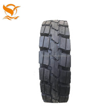 Industrial 7.00-12 solid forklift tire 650x10
