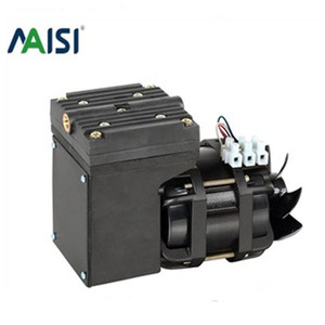 single stage micro diaphragm 220v ac air mini electric vacuum pump