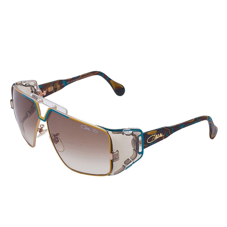 e578dda422cc Cazal 951 Sunglasses Color (003) Anniversary Limited Edition Authentic New