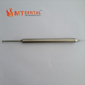 Orthodontic instrument dental force gauge high quality