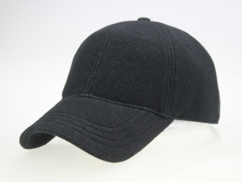 Custom Flexfit Blank Baseball Caps Men Hat No Logo - Buy Blank ... f68efa04a36