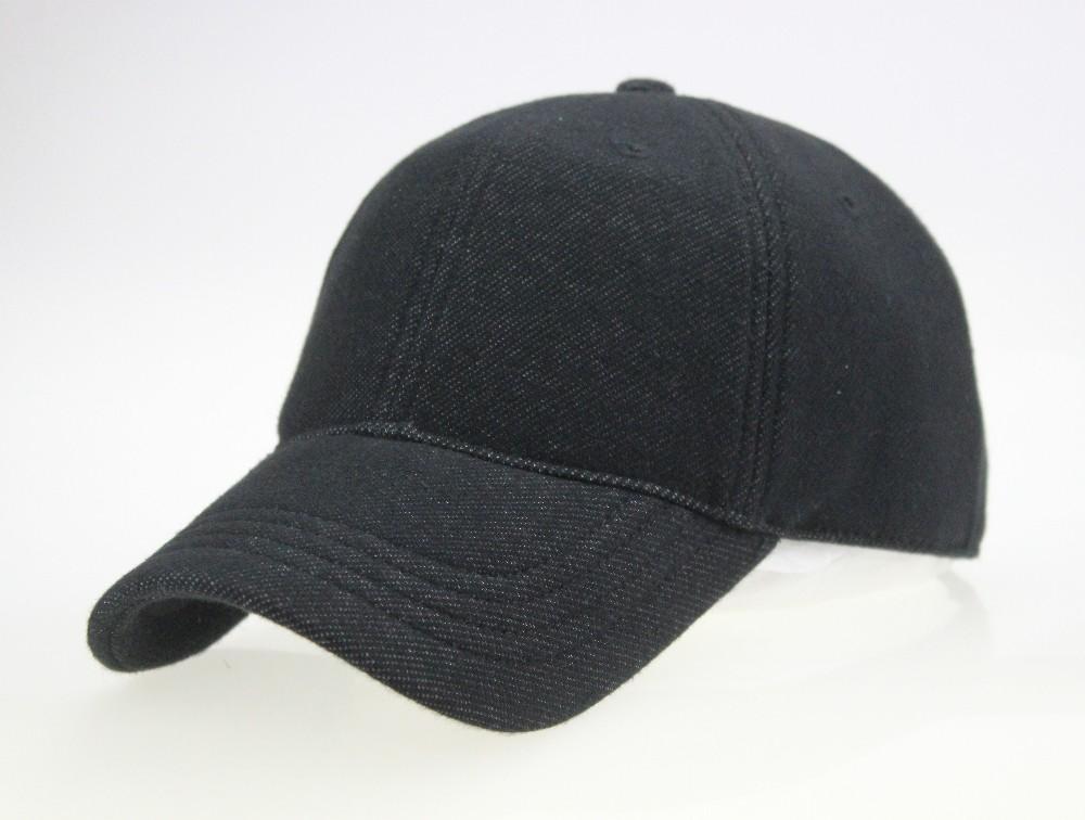 Custom Flexfit Blank Baseball Caps Men Hat No Logo - Buy Blank ... 1f3fdc41712