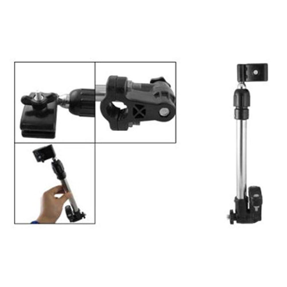 Moped Bike Bicycle Mount Holder For Sunny RaIn Umbrella 98778070a