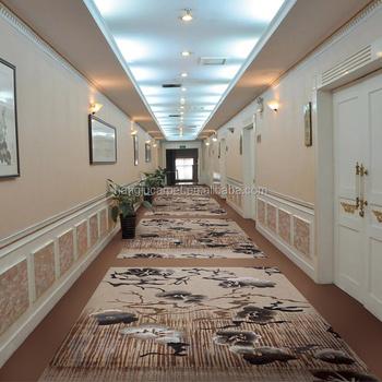 80 Wool20 Nylon Apartment Corridor Carpet W Z1 Series