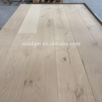 220 X 2200 Wide Plank Abcd Grade European White Oak Unfinished Wood