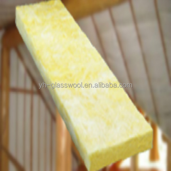 Glass Wool Batts Export With ASNZ Certification