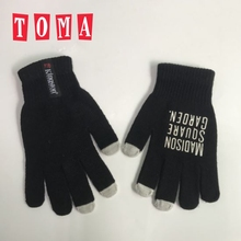 Bulk all'ingrosso Logo Personalizzato Inverno <span class=keywords><strong>Touch</strong></span> <span class=keywords><strong>Screen</strong></span> Gloves