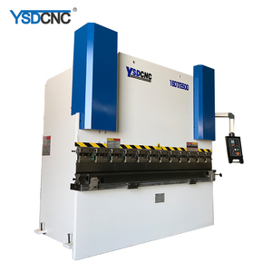 WC67K NC spare parts bending metal machine for bending iron