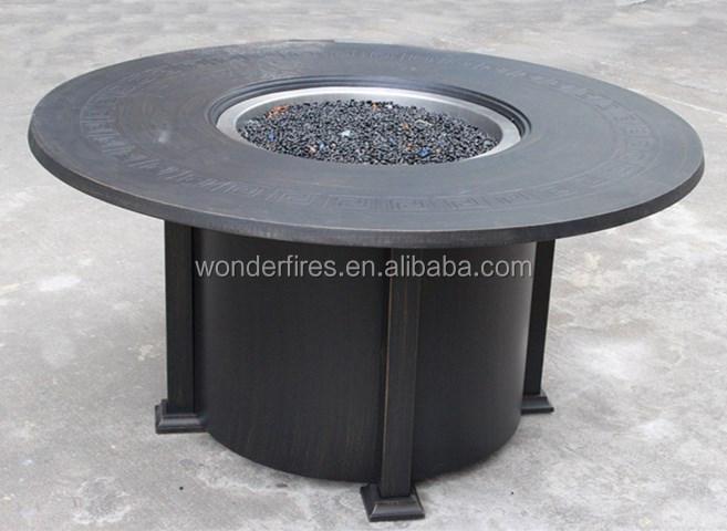 outdoor feuerstelle tisch terrasse gasheizung garten feuerstelle tisch. Black Bedroom Furniture Sets. Home Design Ideas