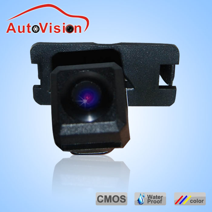 Specialized In-car Camera Manufacturer Back-up Camera For TOYOTA CAMRY