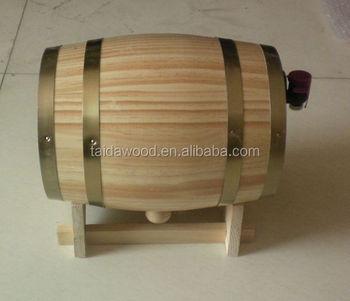 Large Wooden Barrels Of Beer Barrels Round Barrel Buy Wooden Barrelswooden Casks The Circular Barrelbeer Barrels Of Large Capacity Casks Product