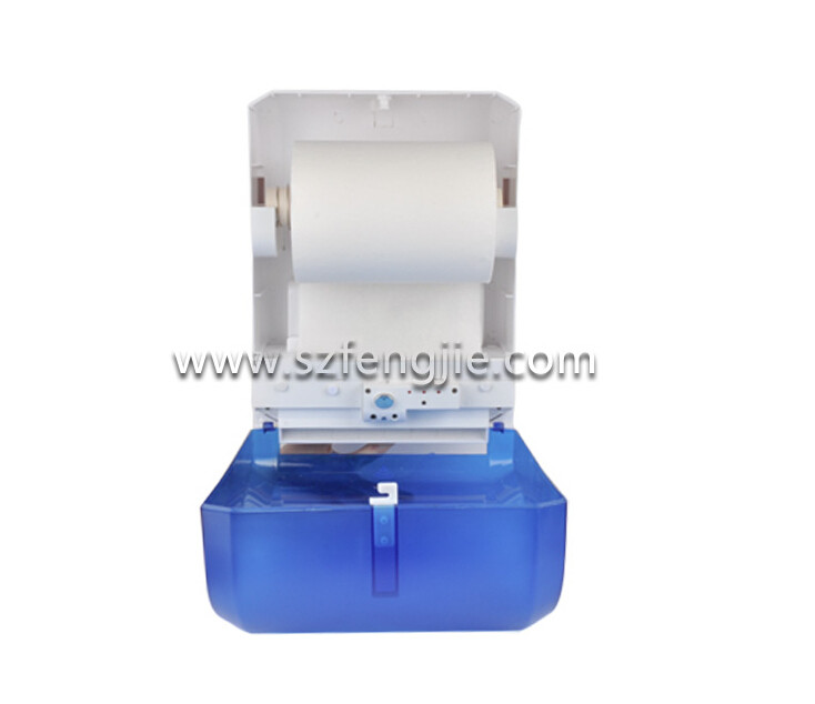 auto cut industrial roll paper dispensers Sensor FQ-401-B