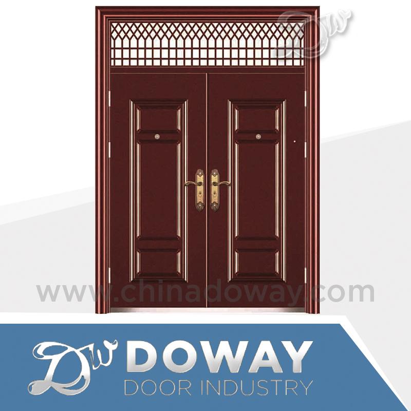 Metal Double Doors exterior double doors for sale, exterior double doors for sale