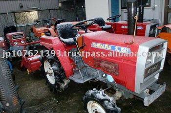 Used Shibaura Tractor Sl1543-10616 - Buy Tractor,Used Tractor,Farm Tractor  Product on Alibaba com