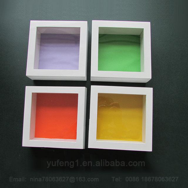 Catálogo de fabricantes de Marco Blanco 12x12 de alta calidad y ...