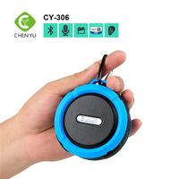 Bluetooth Mini Speaker With Memory Card On The Radio Portable Mini Stereo MP3 player