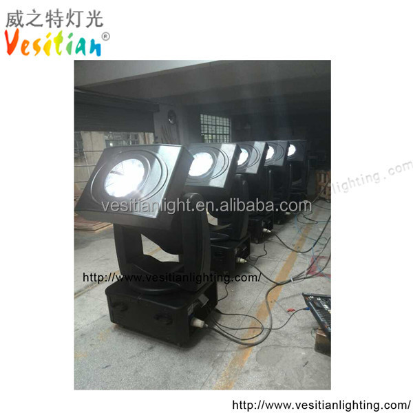 China Wholesale Emergency Searchlight Color Change Searchlight 7kw ...