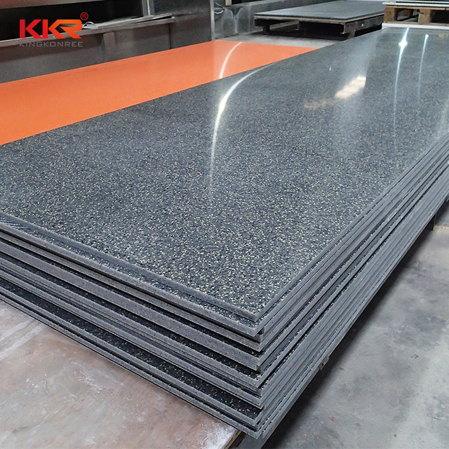 Countertop Slab Corians Acrylic Solid Surface Sheet