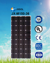 Price per watt 150w 18v mono solar panel!Solar modules,high efficiency from China manufacturer
