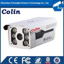 Colin hot selling analog full hd swann security cctv cmos camera system kit