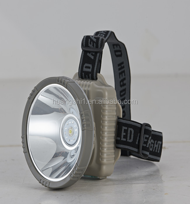 The best sell super bight wholesale price Lighting head lamp