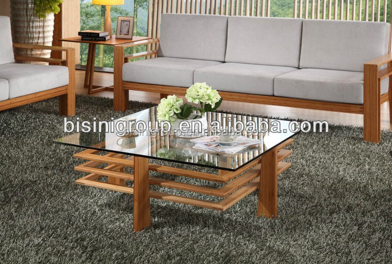 Living Room Furniture Sofa Sets Bamboo Furniture(Bf10-B24) - Buy