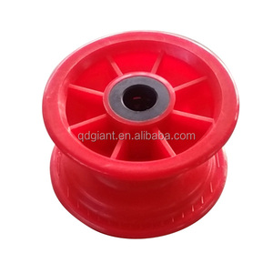 pneumatic wheel and PU foam wheel plastic rim for tool cart 3.00-4 3.50-4/2.50-4/3.50-6/4.00-6/3.00-8/3.50-8/4.00-8/6.50-8