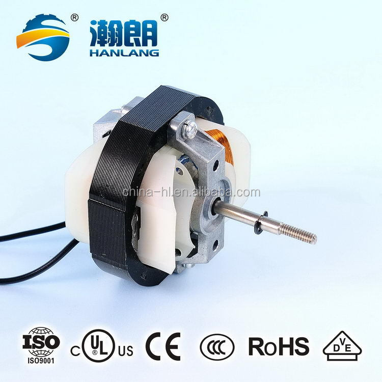China supplier wholesale price yj58 series electric motor