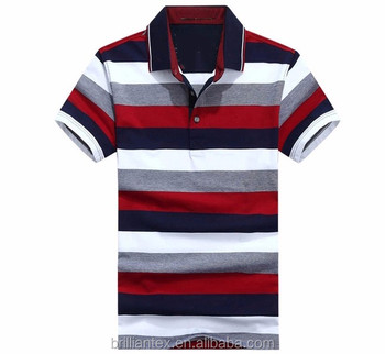 A new design for men's POLO t shirt for VIP customers custom polo shirts popular polo shirt