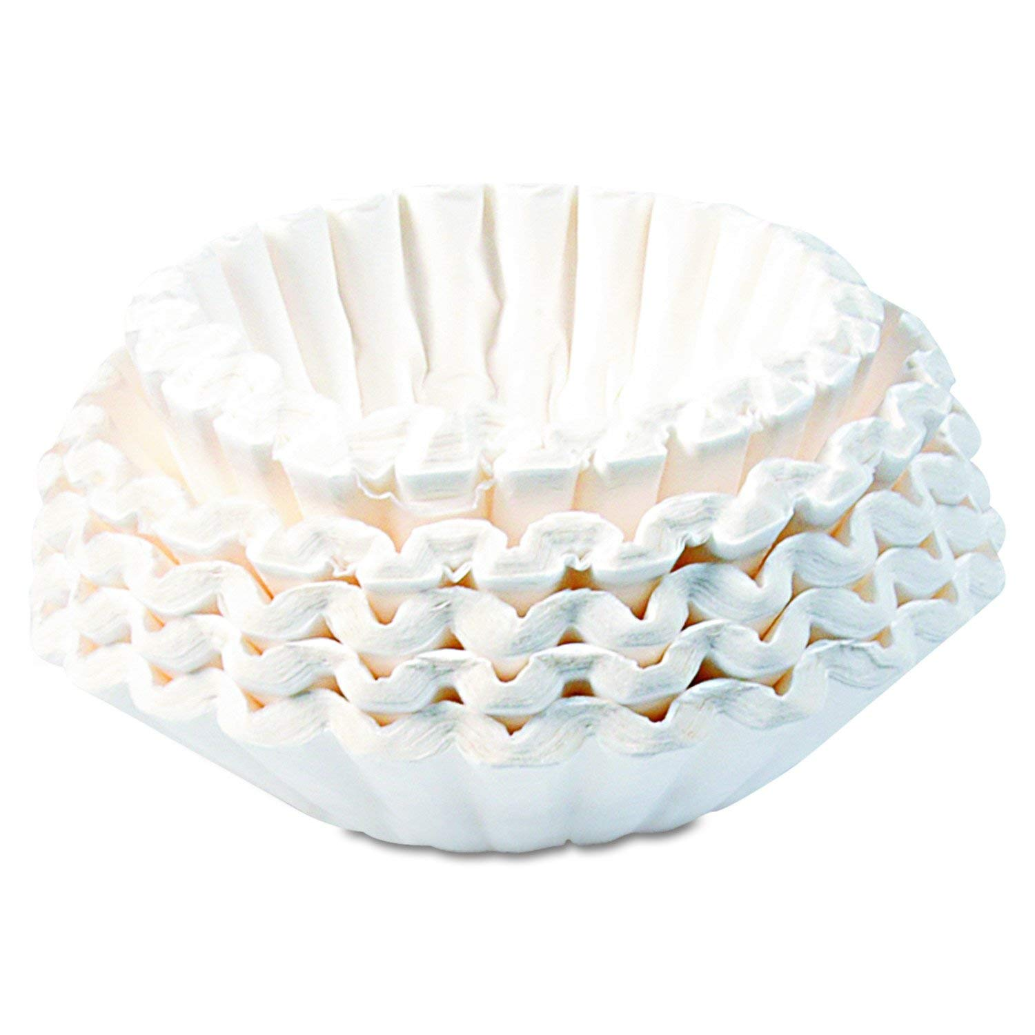 Hot Sale Disposable Basket Coffee Paper Filter