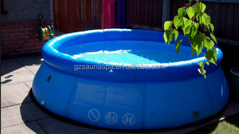 outdoor rubber swimming pool, View rubber swimming pool, INTEX Product  Details from Guangzhou Tianyu Swimming Pool Equipment Co., Ltd. on  Alibaba.com