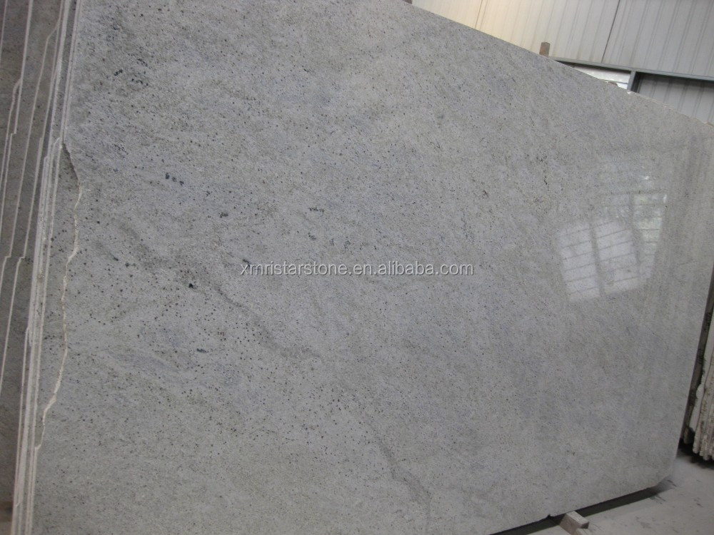 High Quality Kashmir White Granite Slabs For Sale Buy White